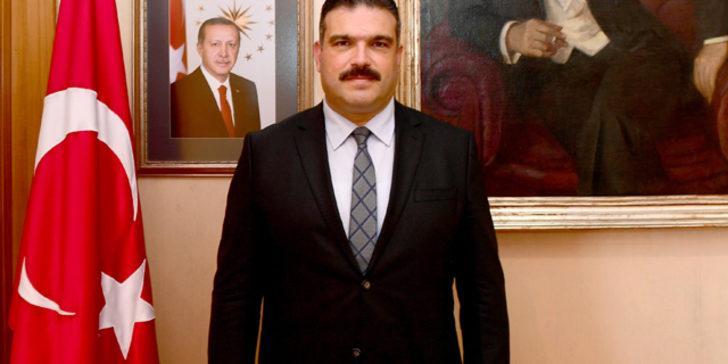 Rektör Şafak Ertan Çomaklı'nın 10 Kasım mesajı