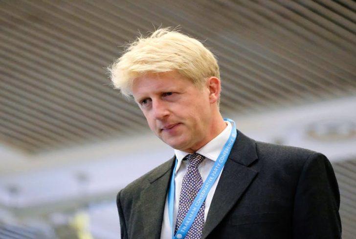 İngiltere'de Ulaştırmadan sorumlu Devlet Bakanı Jo Johnson istifa etti