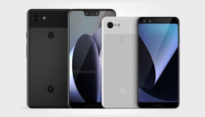 Google Pixel 3 hakkında ilginç bir detay ortaya çıktı
