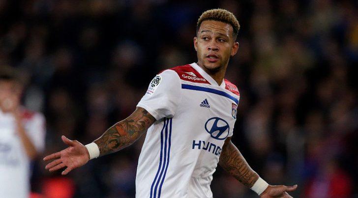 Guingamp 2 - 4 Lyon